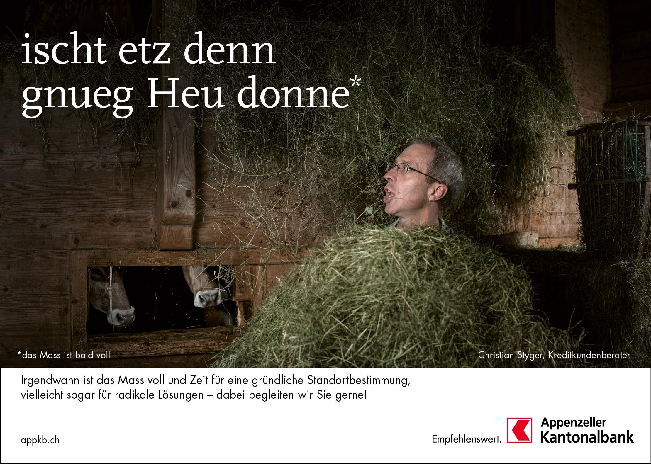 Kampagne CST