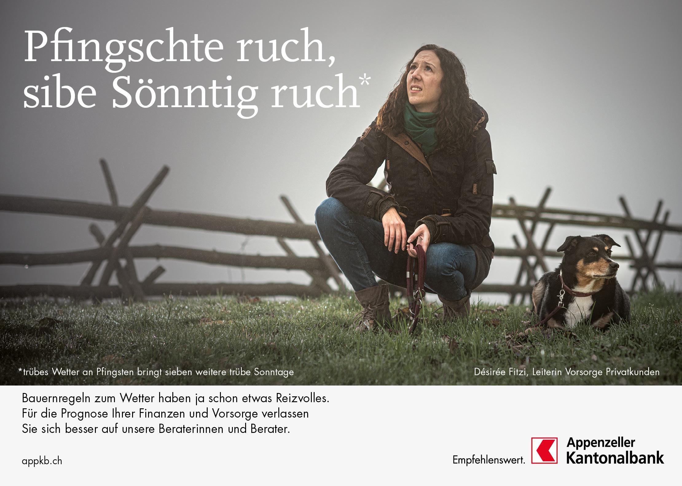 Kampagne DFI