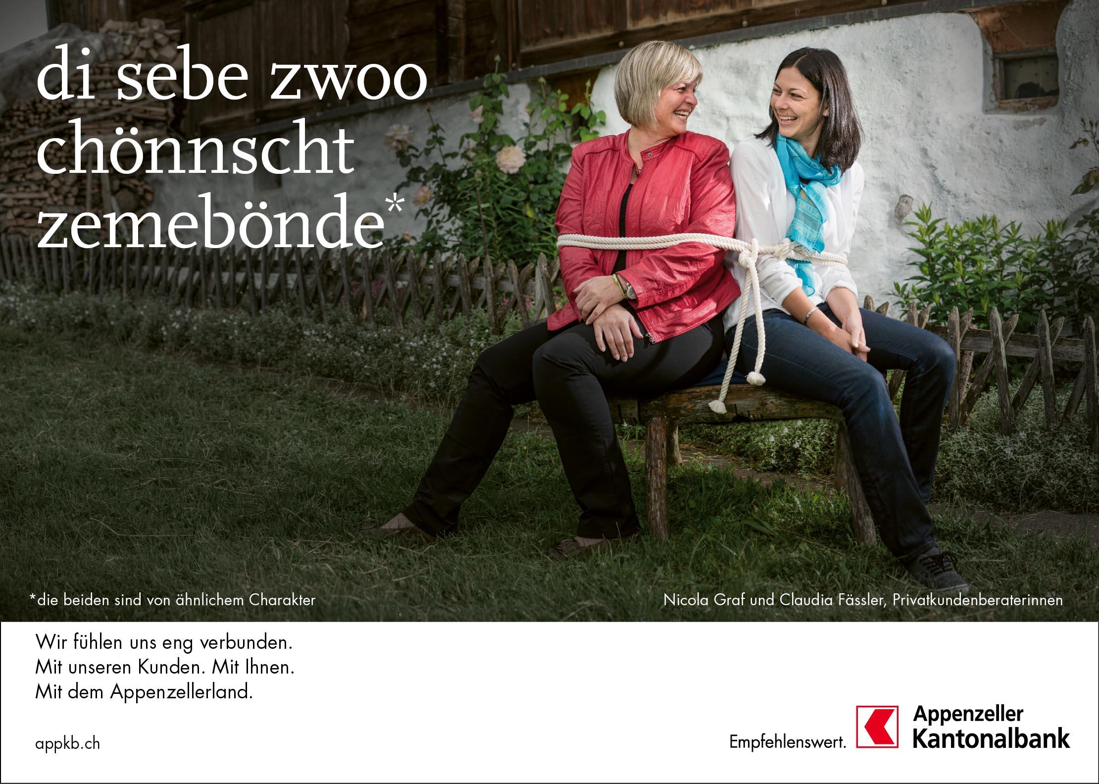 Kampagne NGR/CFA